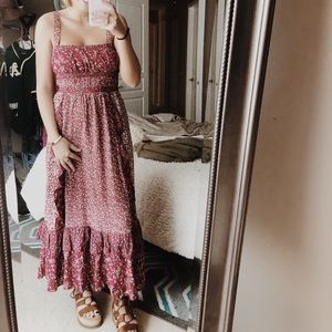 Free people yesica dress